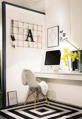 Ideal para colocar en el espacio de trabajo