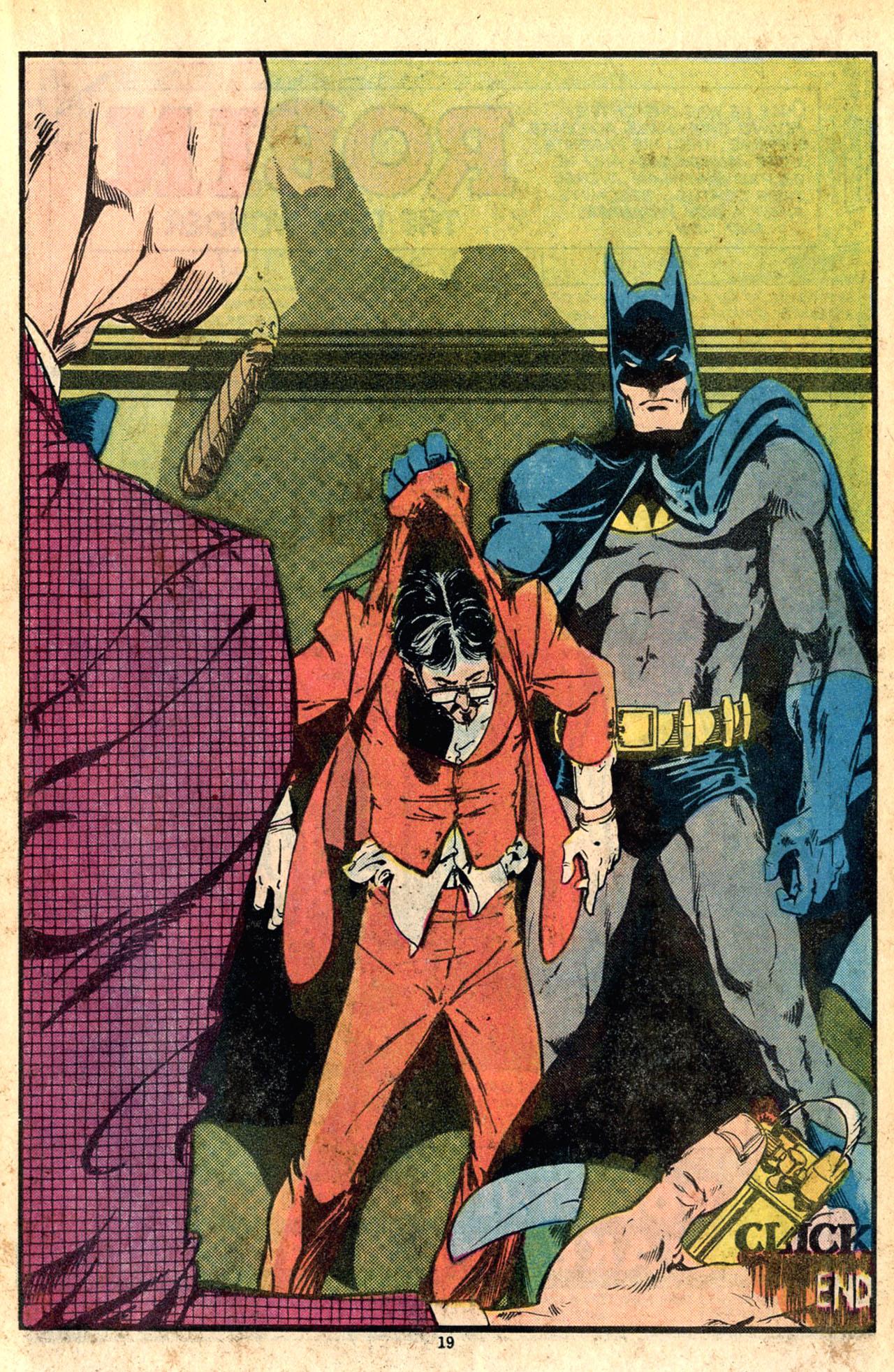 Detective Comics (1937) 481 Page 18