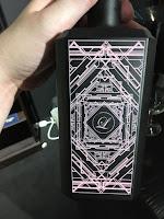 Longueteau – Genesis ambré (prototype)