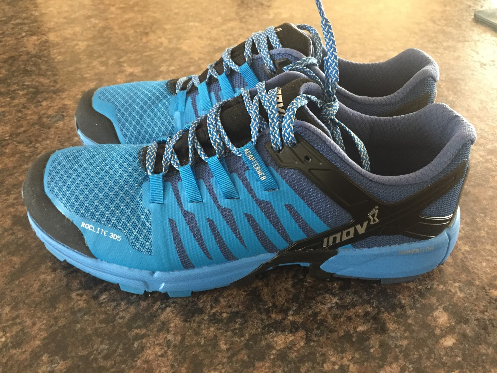 buy popular fabd7 f96d4 Road Trail Run: Inov-8 Roclite 305 Review - A Well Rounded ...