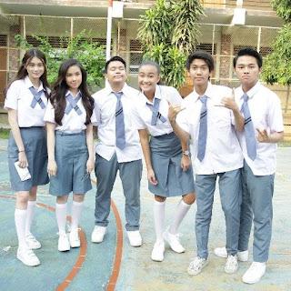 Sinopsis dan Pemain Film Ada Cinta di SMA (2016)