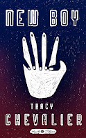 Review:  New Boy by Tracy Chevalier