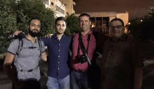 Canarias Misterio: Reportaje Cuarto Milenio en la casa del niño
