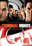 Hành Vi Phạm Tội Phần 2 - Criminal Minds Season 2