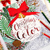 Christmas To Color By Mary Tanana Adult Christmas Colouring Book Review