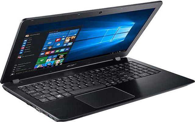 O notebook Acer F5 573 521B análise, review, avaliação, teste