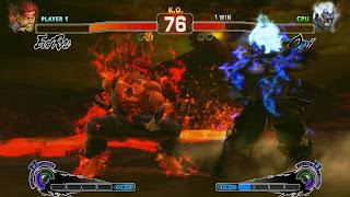 NHẬP VAI - [HOT] STREET FIGHTER IV V1 00 02 FULL APK DATA