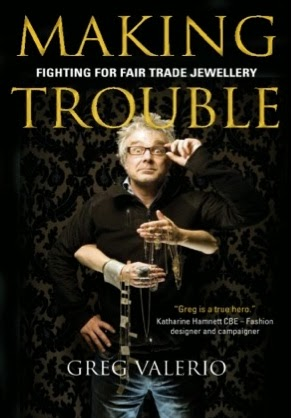 Article of the Week: Pure Gold: fighting for ethical jewellery