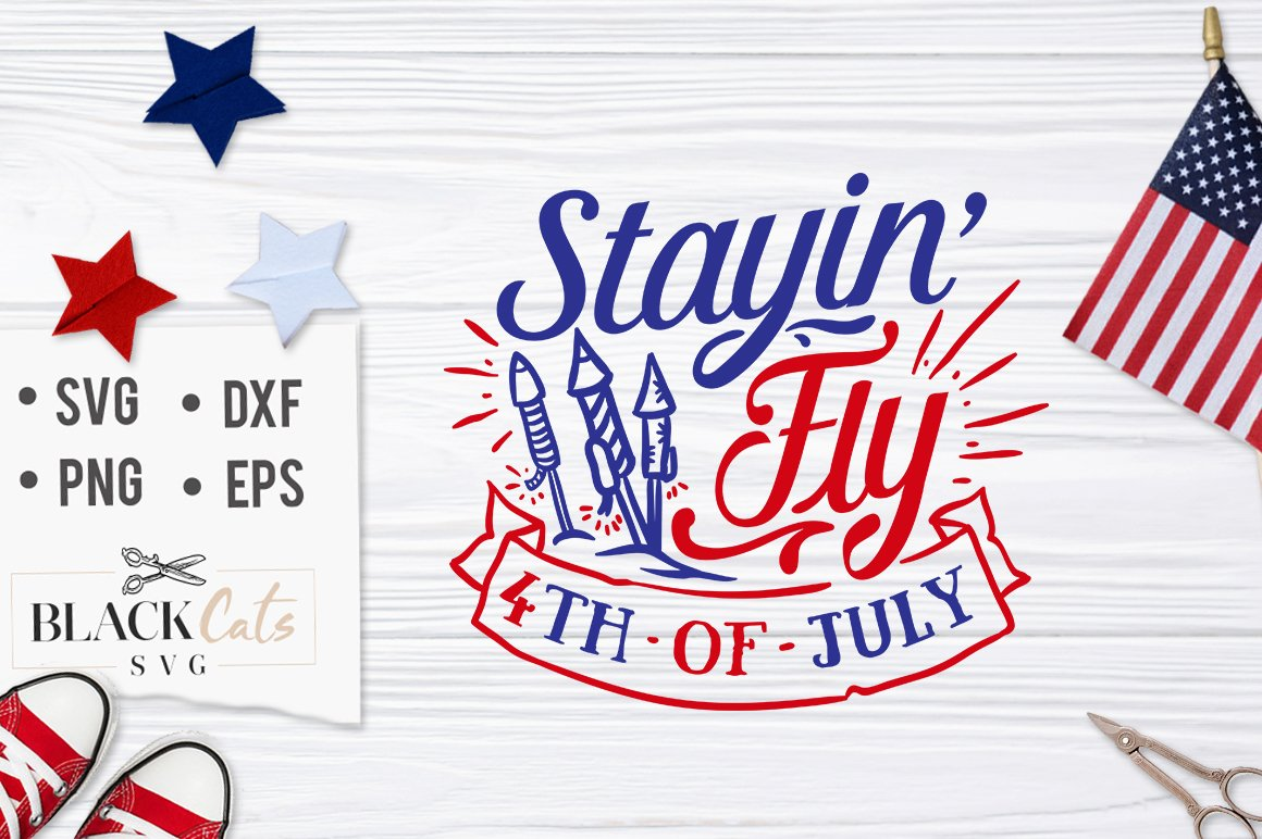 Download Free July 4th Svg Files For Cricut