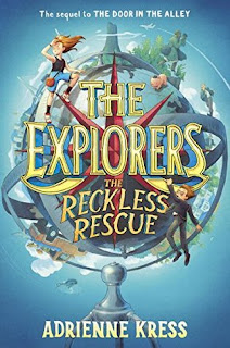 https://www.goodreads.com/book/show/35896551-the-reckless-rescue