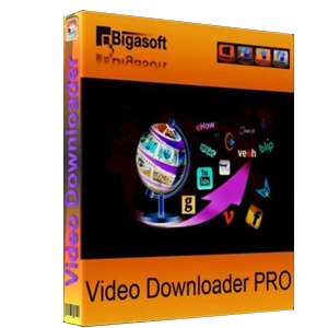 Bigasoft Video Downloader Pro Portable