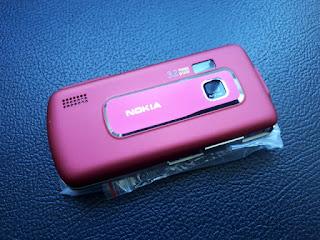 Casing Nokia 6210 Navigator Baru Fullset