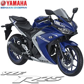Kredit Motor Yamaha R25 Terbaru