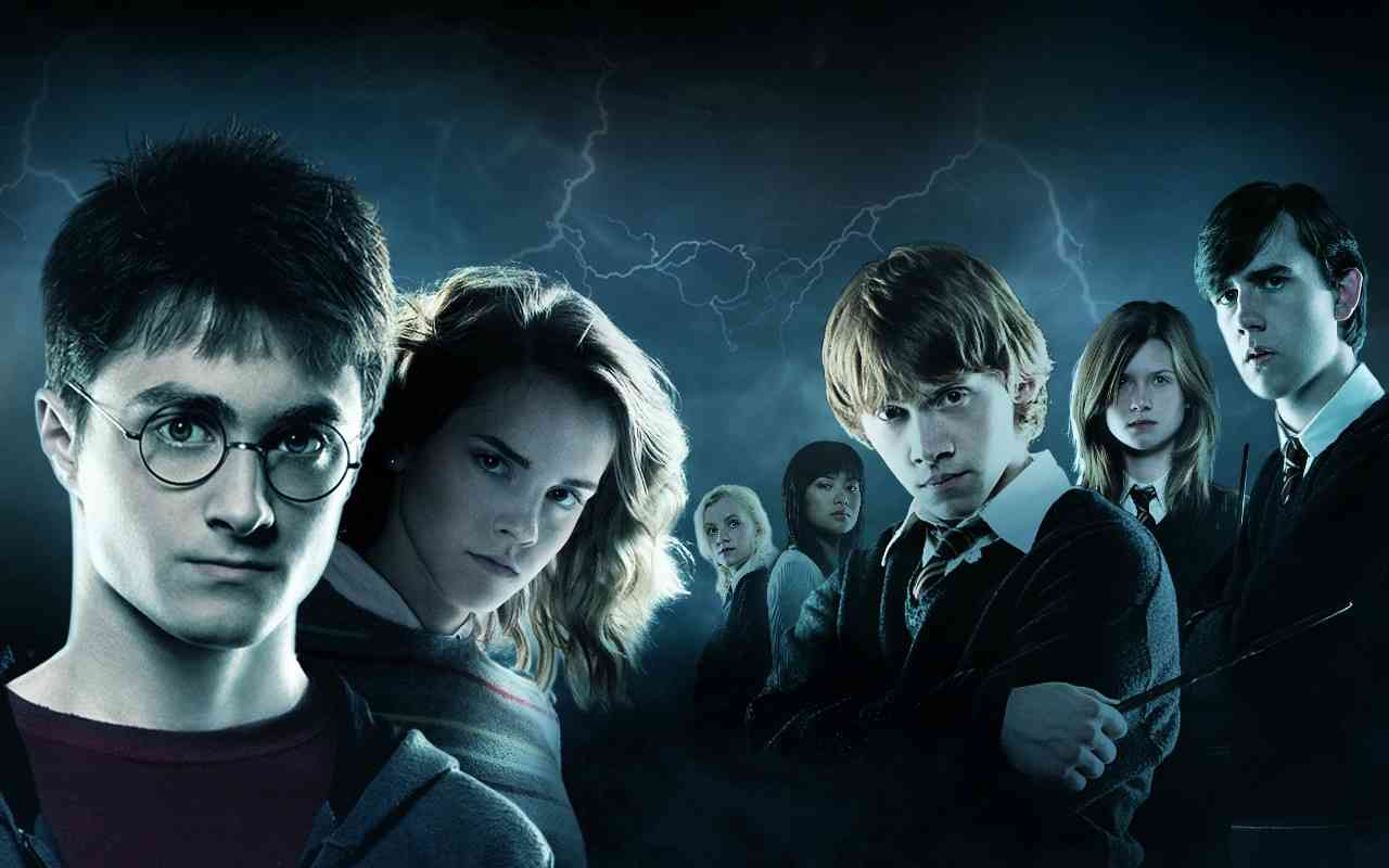 Hdmou top 24 latest harry potter wallpapers in hd - Best harry potter wallpapers ...