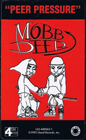 The Kool Skool: The High Profile Demise of Mobb Deep