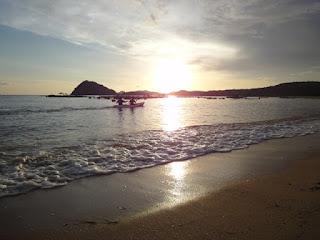 Pantai Bumbang