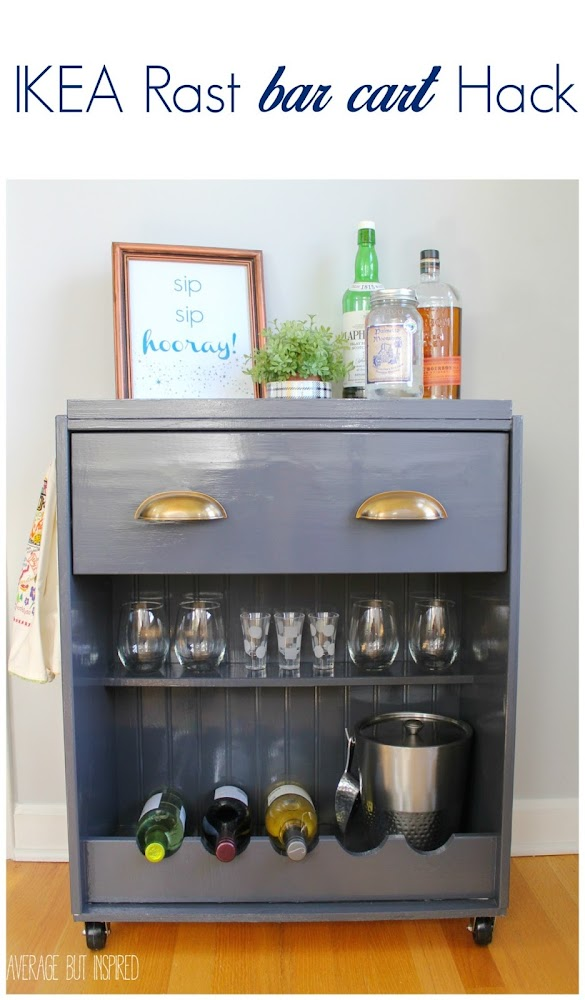 bar cart rast hack