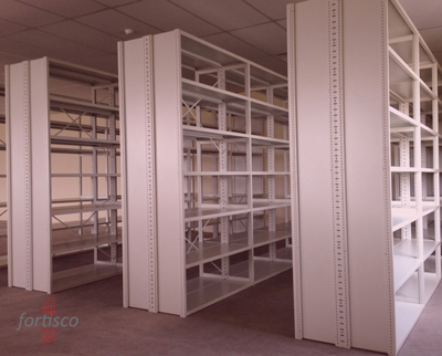 Storage & Shelving Systems supplier in Malaysia