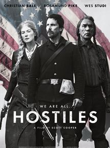 Hostiles - Legendado