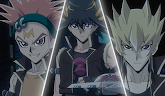 Yu-Gi-Oh! 5D's Episode 33 Subtitle Indonesia