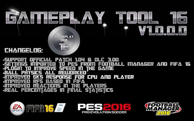 Gameplay Tool 16 1.0.0.0 by Yaku & IceTea