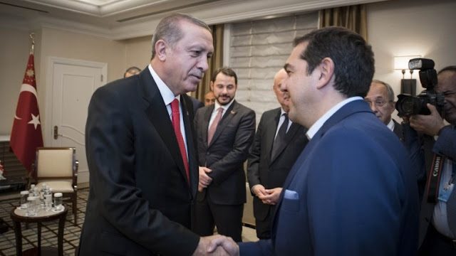 Έφτασε το τέλος των ιδεολογικών ονειρώξεων στα ελληνο-τουρκικά ζητήματα