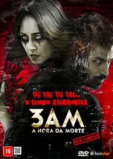 3 A.M.: A Hora da Morte - HDRip Dual Áudio