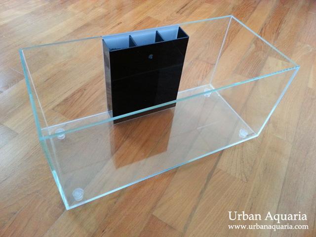 Urban Aquaria Aquarium Rack Setup Journal