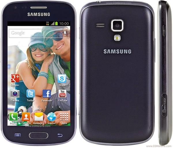 Samsung Galaxy Ace IIx GT-S7560M VMC Firmwares For Canada
