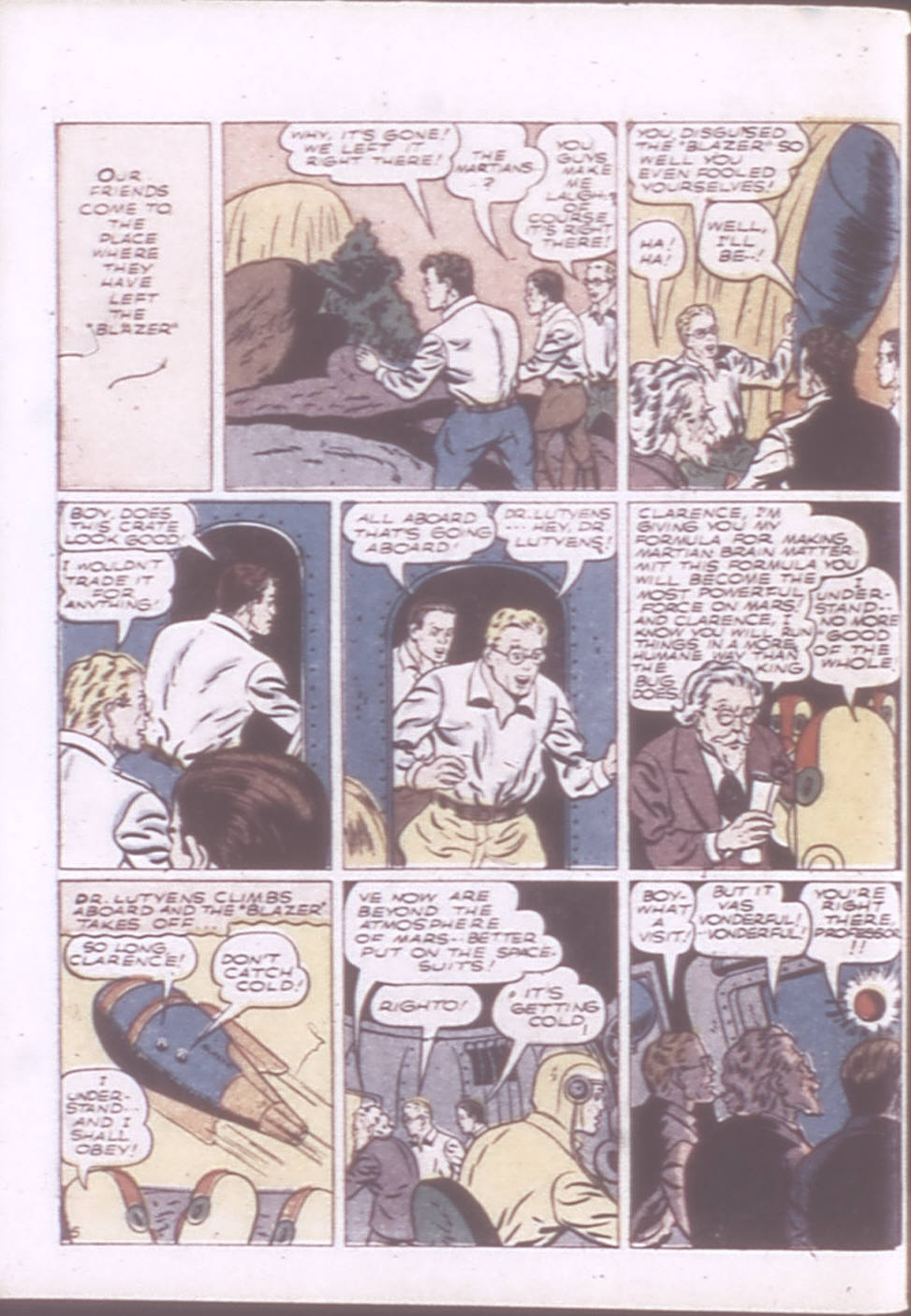 Read online All-American Comics (1939) comic -  Issue #25 - 56