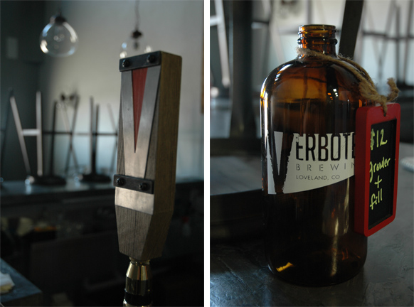 Verboten Brewing: Beer for All