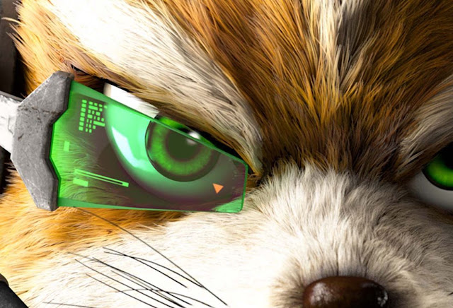 Star Fox Zero review