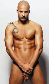 Ricky Whittle EXPOSED