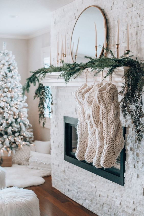 30 Gorgeous Christmas Ideas To Decorate Your Home