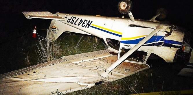 Kathryn's Report: Cessna 172S Skyhawk, N347SP, Certified