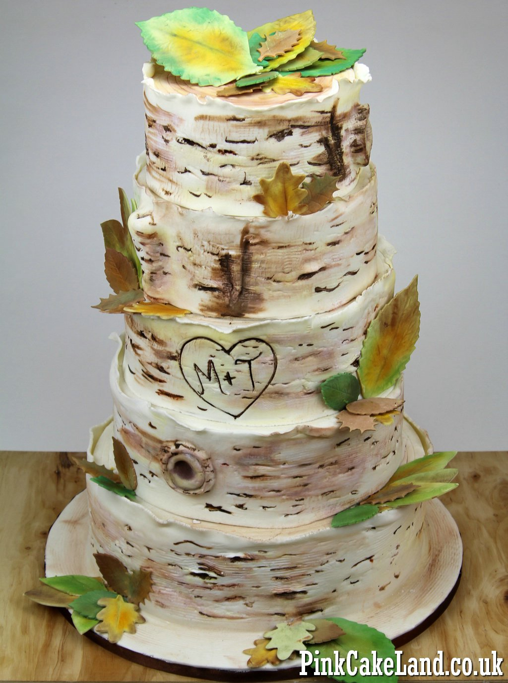 affordable wedding cakes london uk wedding cakes in cakes birch tree wedding 10575