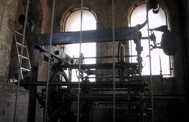 Dicas sobre a Torre delle Ore em Lucca