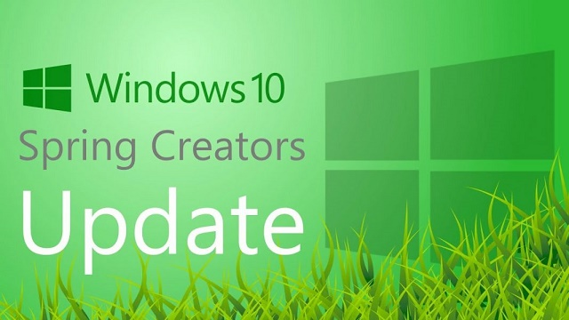 windows 10 v1803 pro spring creators update