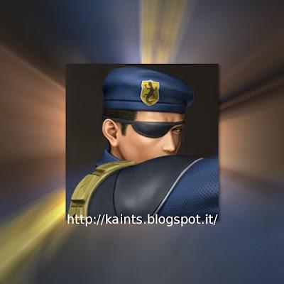 Svelato nuovo personaggio in DLC per The King Of Fighters XIV - Heidern