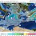 """ΕΑΑ: Κατακόρυφη πτώση της θερμοκρασίας με """"επιλεκτικές"""" χιονοπτώσεις τη νέα εβδομάδα"""