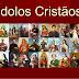 17 Versiculos Sobre Idolatria