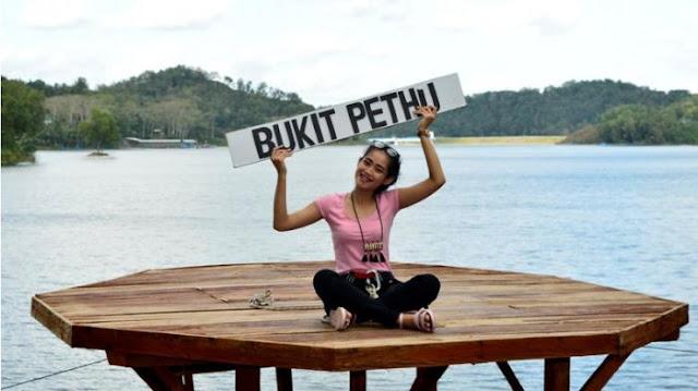 Harga Tiket Masuk, dan Rute Lokasi Bukit Pethu Kulon Progo Yogyakarta