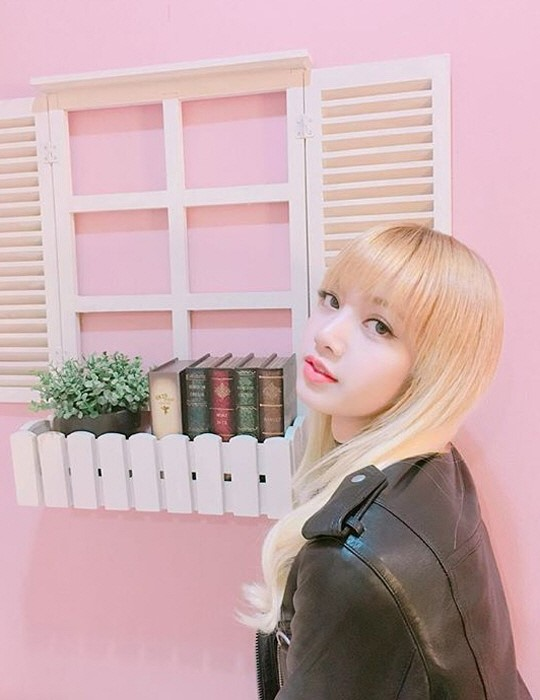 Blackpink S Lisa Steals The Hearts Of Male Fans With Her Doll Like Looks