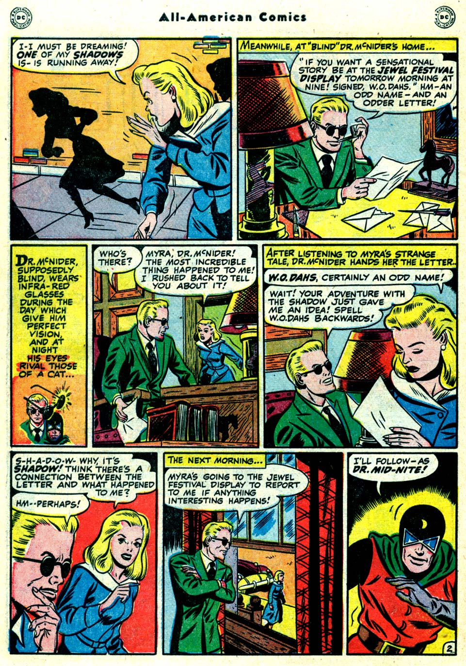 Read online All-American Comics (1939) comic -  Issue #101 - 14