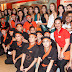 Dining | Miss Philippines Earth Candidates dining at Yoshinoya | SM North Edsa