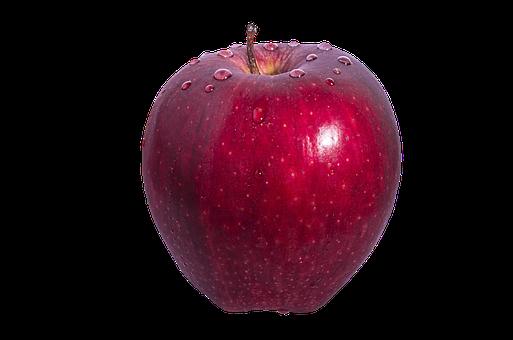 Diabetes Jauh Jika Gemar Makan Apel
