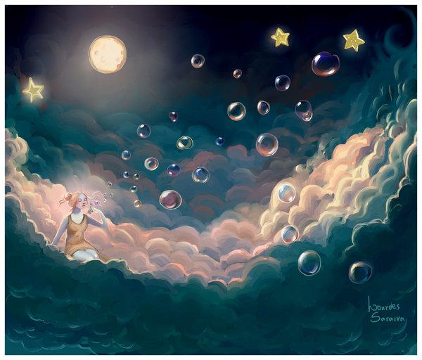 Cách tự giải mã giấc mơ giải mộng điềm báo của bạn?