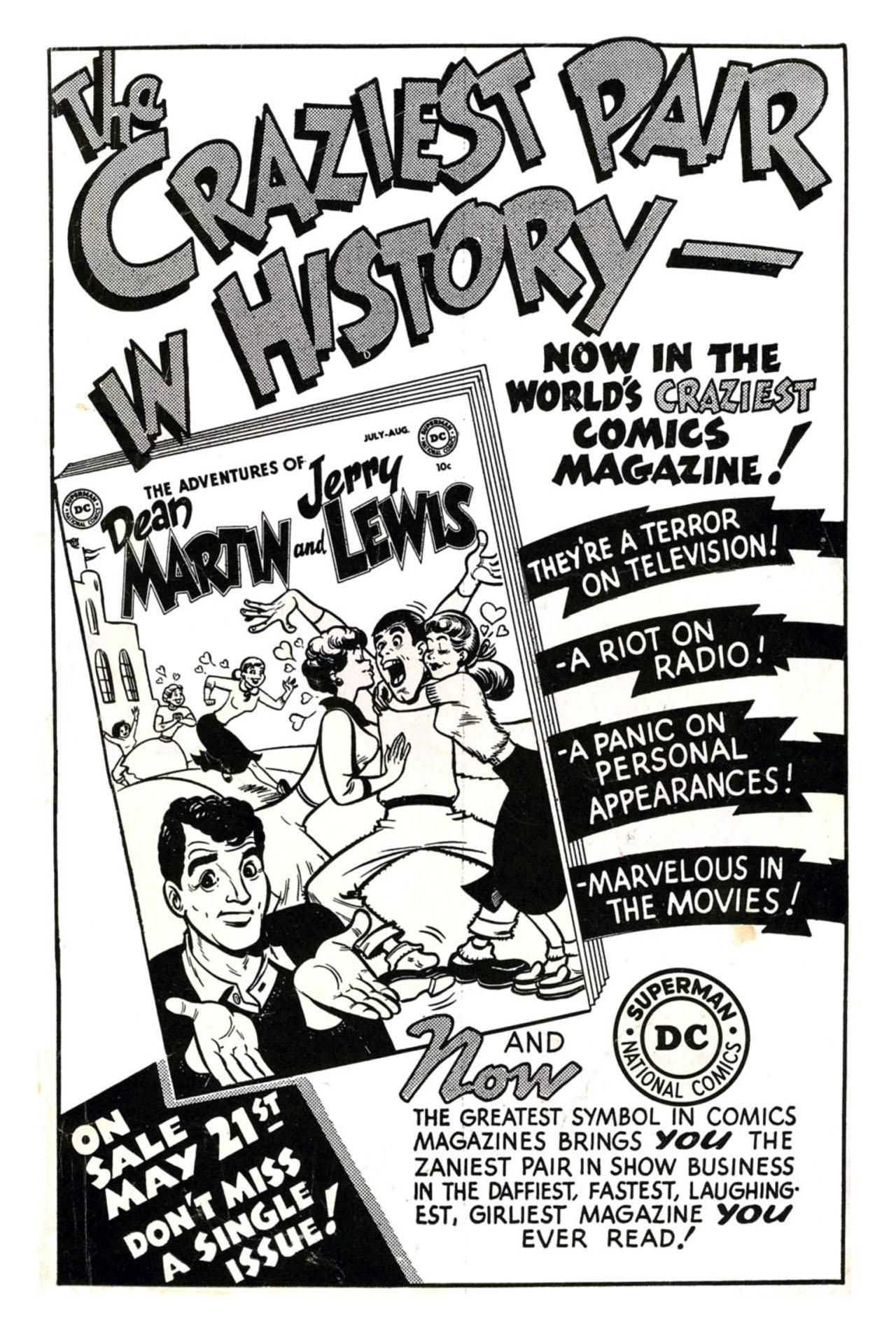 Detective Comics (1937) 185 Page 42