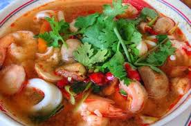 Aneka Resep Tom Yum