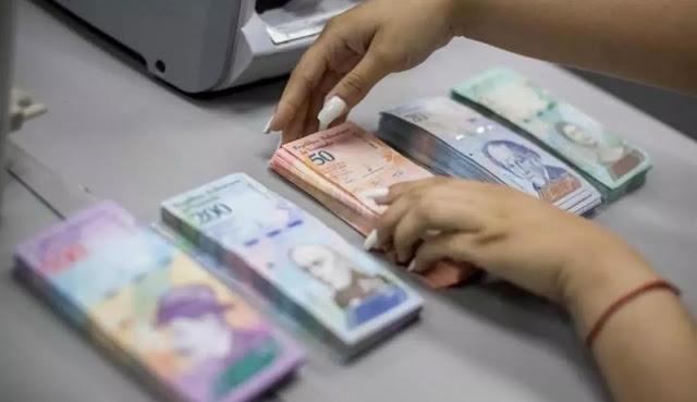 Variación intermensual de la inflación no implica mejoría de la economía venezolana
